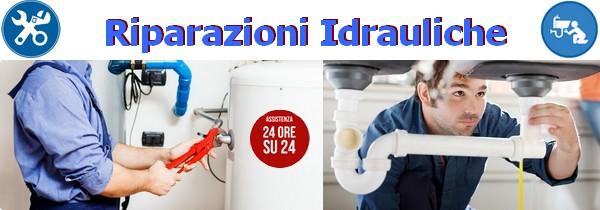 Idraulico Tornolo