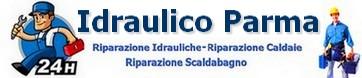 Idraulico Parma da 39 €